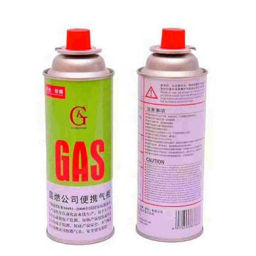 220g 250g Alibaba New Sale Portable Bottled Gas Spray