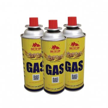 Camping Refill China Whosale Cheap Metal Gas Empty Can